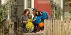 Carlton Landing at Halloween
