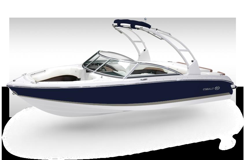 COBALT 200 Ski Boat (1)