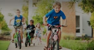 kidsonbikes