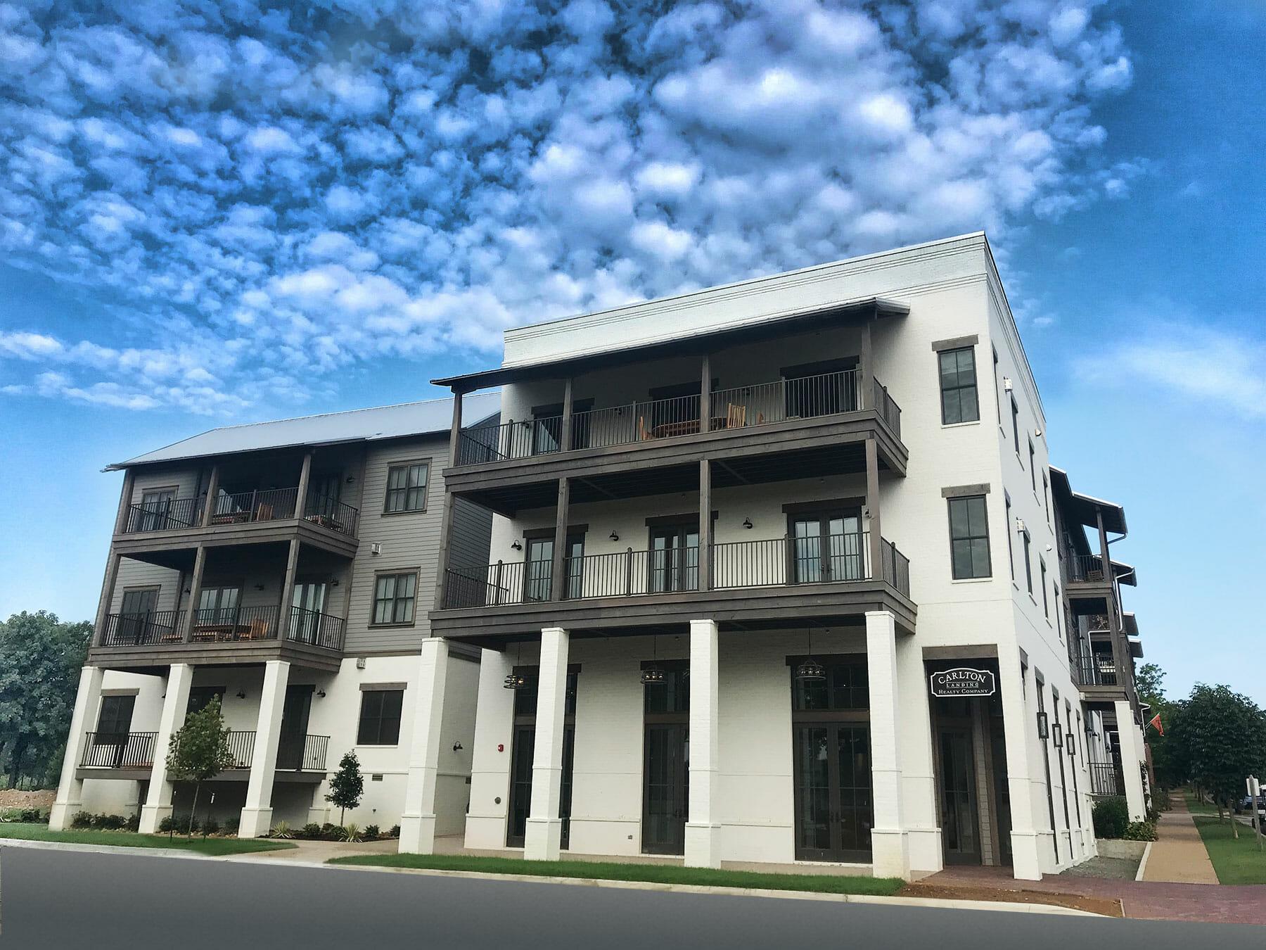 Residence Club at Carlton Landing