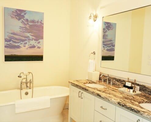 Veranda Bath