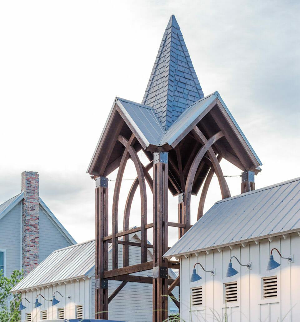 community architecture at Carlton Landing