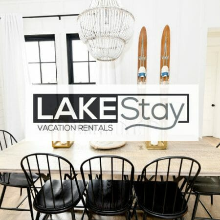 Lake Stay Rentals