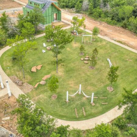 Pistache Park