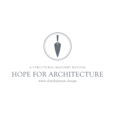 Hope for Architecture